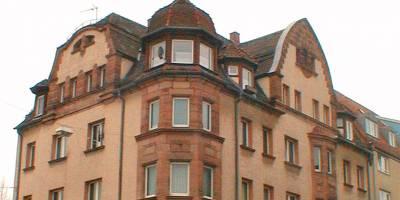 Mehrfamilienhaus in der Nürnberger Westvorstadt verkauft