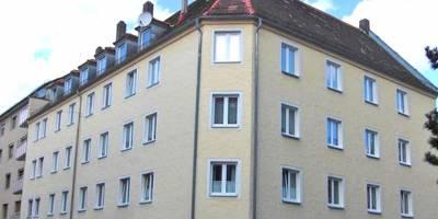 Mehrfamilienhaus mit 18 Einheiten in westlicher Nürnberger Stadtlage verkauft