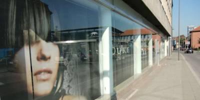 350 qm Laden in der Nürnberger Katharinengasse vermietet