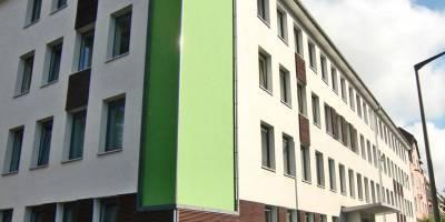 Bürohaus der Extraklasse in Nürnberg Nord-Ost verkauft