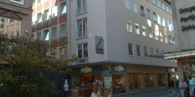 Innerstädtisches Geschäftshaus an neue Eigentümer übergeben