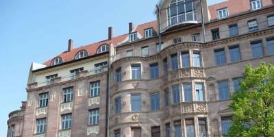 Traumschöne Büroflächen am Nürnberger Prinzregentenufer vermittelt