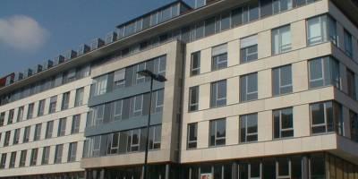 Bürovermietung in der Innenstadt geglückt