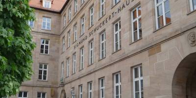 Vermietungsauftrag für Büroflächen an der Nürnberger Oper