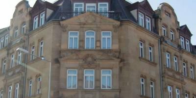 Mehrfamilienhaus - Ensemble aus der Jahrhundertwende verkauft