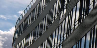 350 qm Bürofläche im Nürnberger Wallenstein-Center vermietet
