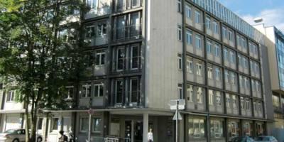 Vermietung eines Bürohauses mit 3.140 qm Mietfläche