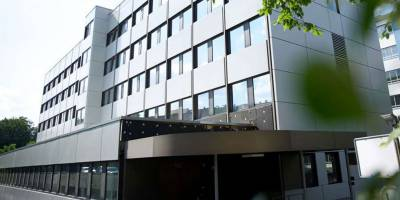 Büroflächen mit 2.000 qm Mietfläche in Fürth an bekanntes Unternehmen vermietet