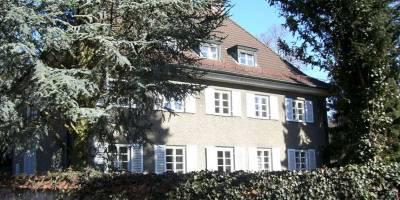 Villa aus den 30er Jahren in Nünberg - Erlenstegen verkauft