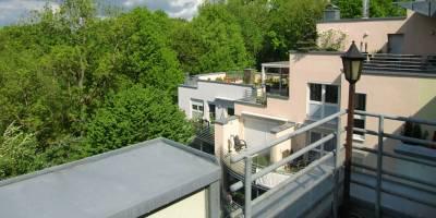 Dachterrassenwohnung in Nürnberger Nordstadt verkauft