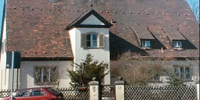 Verkauf einer Villa in Nürnberg mit Blick über die ganze Stadt