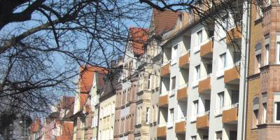 Mietshaus aus der Jahrhundertwende wechselt Eigentümer