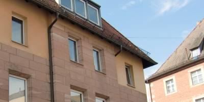 Mehrfamilienhaus in bürgerlicher Lage vermittelt