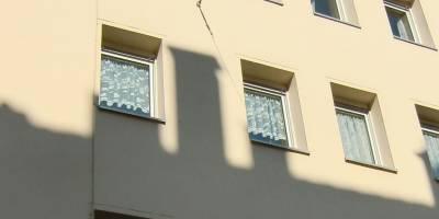 Mietwohnhaus in Nürnberg wechselt Eigentümer