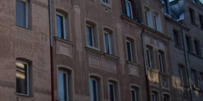 Bürgerliches Mehrfamilienhaus Nordstadt vermittelt