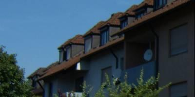 Moderne Wohnanlage in Nürnberg-Ost verbrieft
