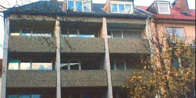 Mehrfamilienhaus in der Nürnberger Südstadt verkauft