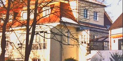 Stadtvilla mit Stil und Flair im Nürnberger Nibelungenviertel verkauft