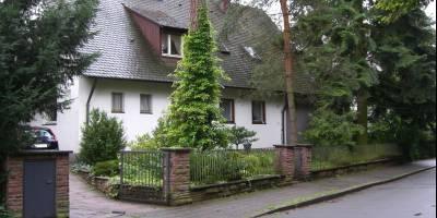 Erfolgreiche Vermittlung eines freistehenden Einfamilienhauses in Nürnberg Ost