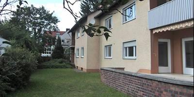 Klassisches Mehrfamilienhaus wechselt Eigentümer