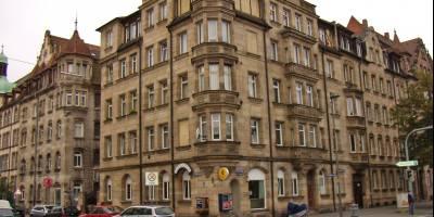 Mehrfamilienhaus zwischen Nürnberg und Fürth verkauft