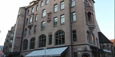 Wie vermieten in der Nürnberger Innenstadt Gastronomieflächen an Alexander Herrmann