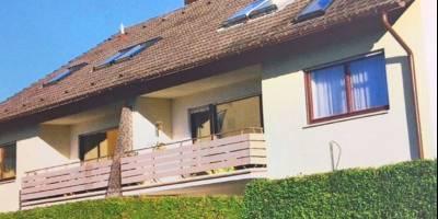 Gepflegtes 3-Familienhaus in Nürnberg-Ost verkauft