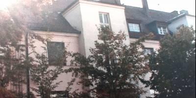 Interessantes Mehrfamilienhaus in Nürnberg-St. Jobst vermittelt