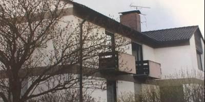 Freistehendes Einfamilienhaus mit Gewerbe in Nürnberg-Fischbach verkauft