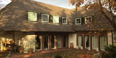 Wohnbaugrundstück für Einfamilienhäuser in Erlangen verkauft