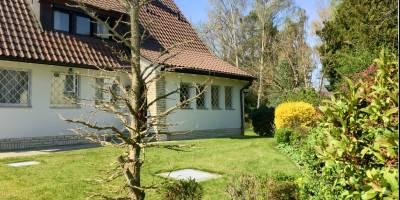 Freistehendes Einfamilienhaus in Nürnberg-Mögeldorf verkauft