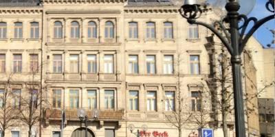 Geschäftshaus in Fürth verkauft